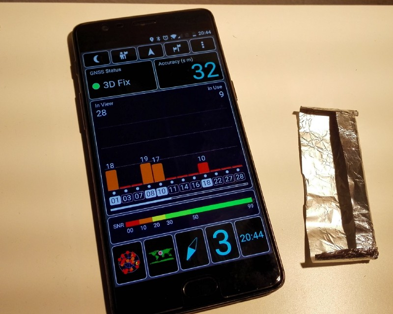 GPS JoyStick Guide - The App Ninjas